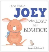 Book - The Joey whom lost her bounce
