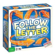 Game - Follow the Letter
