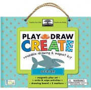 Book - Play Draw Create Ocean