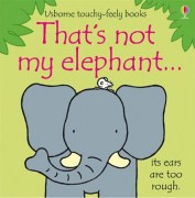 Book - Thats not my elephant