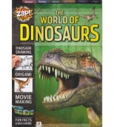 Book - The World of Dinosaurs