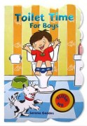 Book - Toilet time for Boys