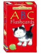 Cards - ABC Flash Cards