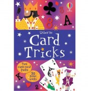 Cards - Card Tricks