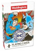 Cards - DC Comicd