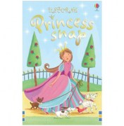 Cards - Princess Snap