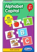 Game - Alphabet Capital