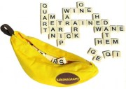 Game - Bananagrams