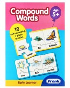 Game - Compound words