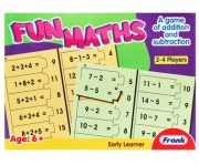 Game - Fun Maths1
