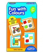 Game - Fun with Colours