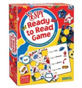 Game - I Spy Ready to Read