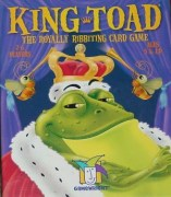 Game - King Toad2