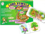 Game - Long Vowels