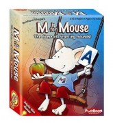 Game - M is For Mouse