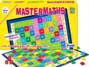 Game - Master maths