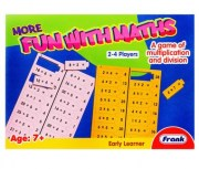 Game - More Fun with Maths