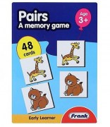 Game - Pairs a Memory Game