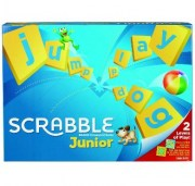 Game - Scrabble Junior