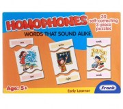 Game - homophones
