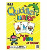 Game -Junior Quiddler