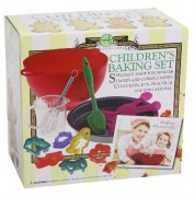 Homewares - Childrens bake set