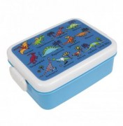 LK - Dino Lunch Box