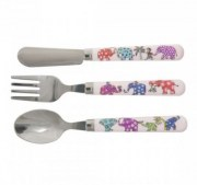 LK - Elephants Cutlery