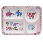 LK - Elephants Tray
