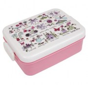 LK - Secret Garden Lunch Box8