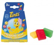 Tinti - Kneading soap - 3 pack