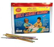 Wikki Stix - Multi Sensory Resource