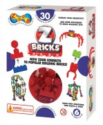 Z Bricks - 30 Pieces