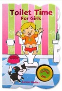 Book - Toilet Time for Girls