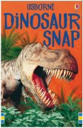 Cards - Dinosaur Snap
