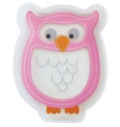 Cool it - pink owl
